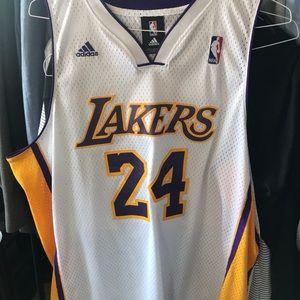 Lakers Kobe jersey